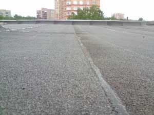 Устройство мягкой кровли крыши гаража