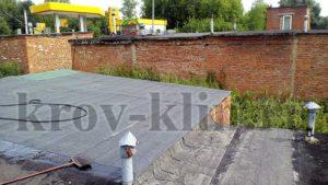 Remont_kryshi_garazha_Vysokovck-9
